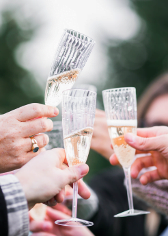 婚宴好酒 Wedding Wine